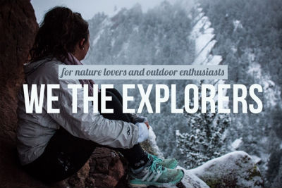 We the Explorers