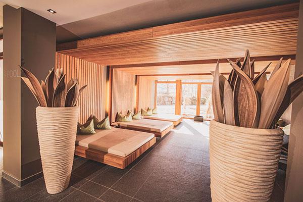 Ihr Lifestyle Hotel in Kaprun » Active by Leitner\'s