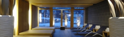 High Energy: Fitness und Wellness im Winter