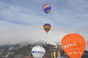 Balloon Alps 2016