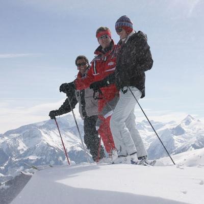 Schmitten-Ski